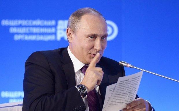 """""""VIP-мужеложа"""": старі дружки Путіна зайнялися цим просто на трибуні стадіону"""