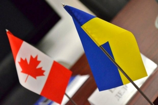 Безвізова Канада українцям не світить