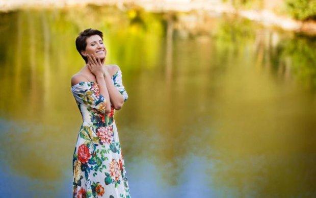 Зважені та щасливі: Аніта Луценко покаже голе тіло
