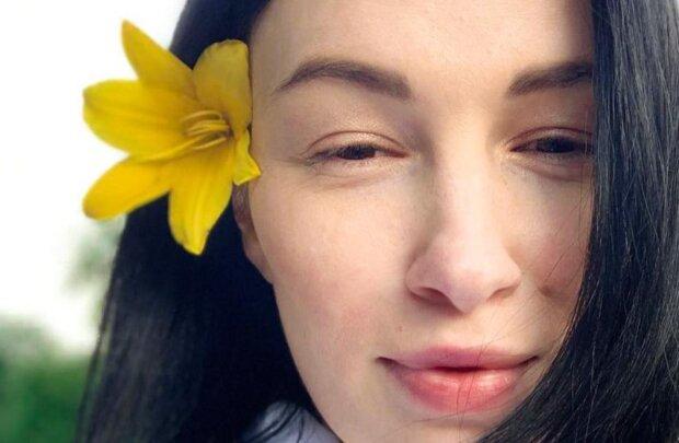Анастасия Приходько, instagram.com/prykhodko_official