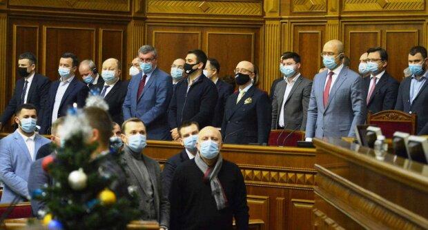 Верховная Рада Украины, фото: rada.gov.ua