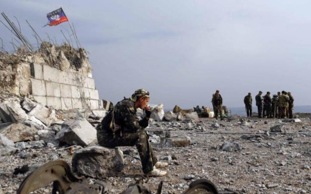 Путинские нелюди забрали жизнь украинского героя на Донбассе