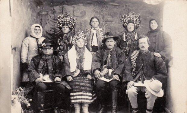 """""""Гірко"""" по-львівськи: як святкували весілля на Галичині у давнину, топ найяскравіших традицій"""