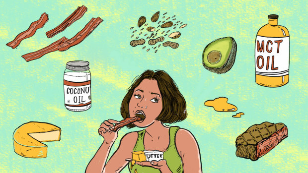 Кеторитмія: як низьковуглеводні дієти провокують аритмію