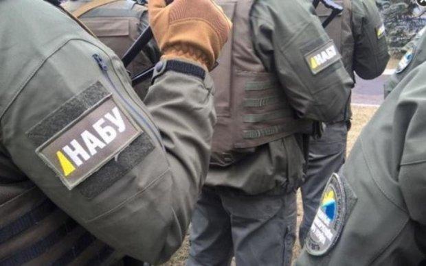 Цепочка Аминев – Сердюк - Столярчук обязательно приведет НАБУ к Луценко, - источник в ГФСУ
