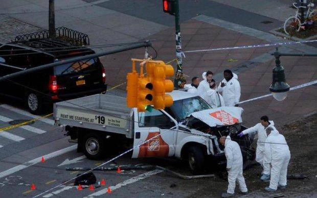 Манхеттенського терориста привела до США лотерея