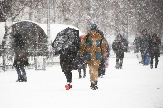 Сніг уже в жовтні: синоптики терміново попередили українців, коли чекати нестерпних холодів