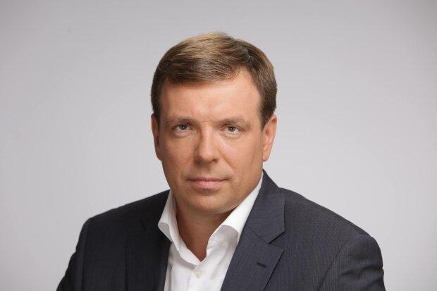 Николай Леонидович Скорик