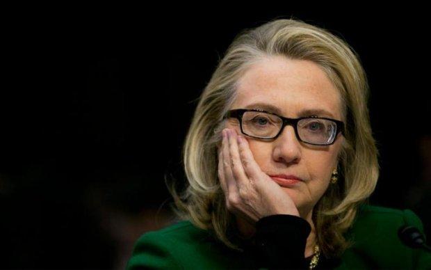 WikiLeaks злив черговий скандальний лист Клінтон