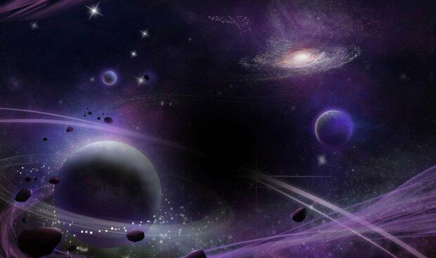 Астрономы обнаружили портал в прошлое: свет шел до Земли 13 миллиардов лет