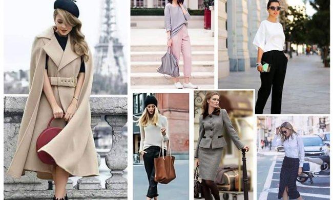 Топ-7 модних жіночих сумок