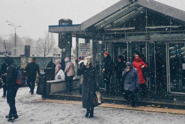 Прогноз погоди на зиму в Україні: синоптики розповіли, коли вдарять морози