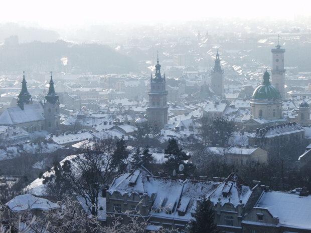 Львів перетвориться на суцільну ковзанку: про що попередили синоптики 27 грудня