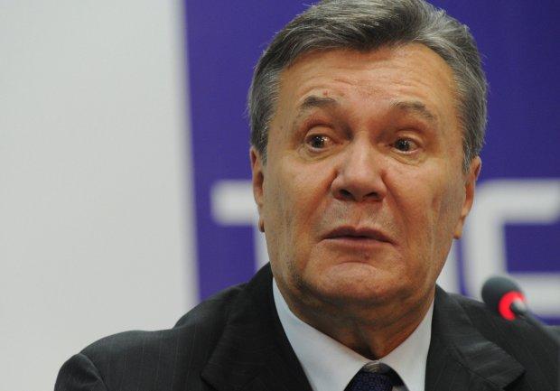 Янукович помер, - ЗМІ
