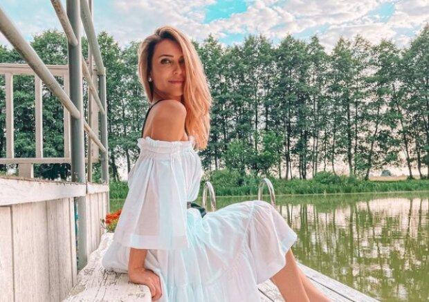 Марина Боржемська, фото з Instagram