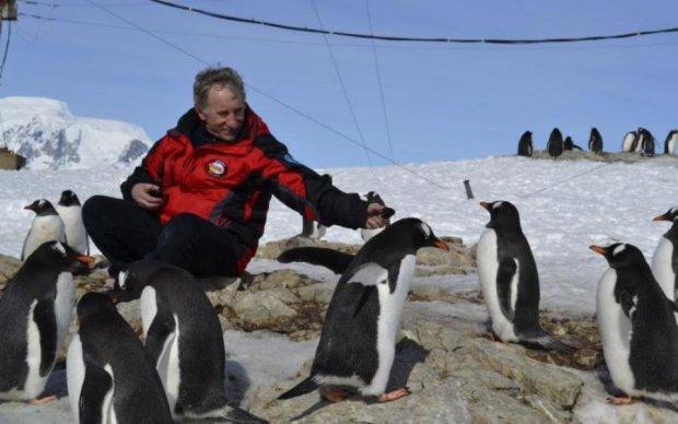 Июньские морозы: как полярники отпраздновали середину зимы