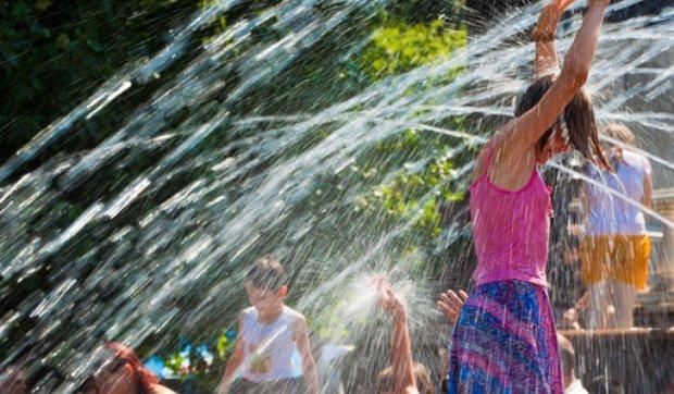Погода в Днепре на 27 июня: жара берет реванш, спасет только кондиционер