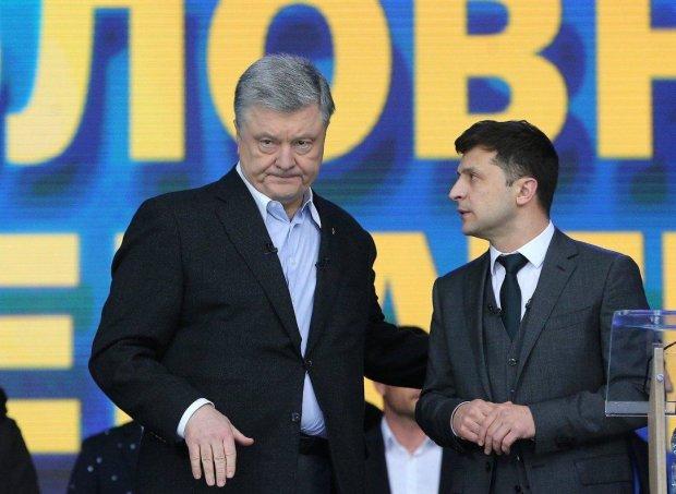 Романенко объяснил, почему Порошенко может забыть о реванше на выборах