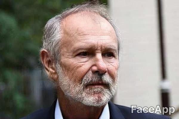 Украинцы показали, как будут выглядеть политики в старости