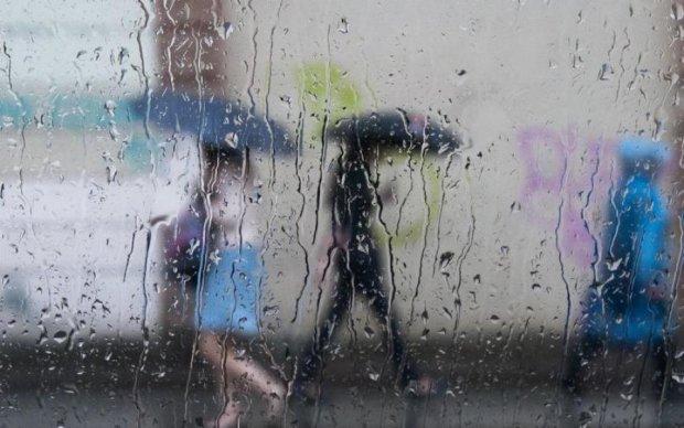 Погода в Украине взяла низкий старт: к чему готовиться