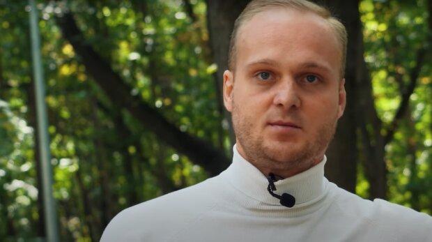 Ігор, скріншот з відео