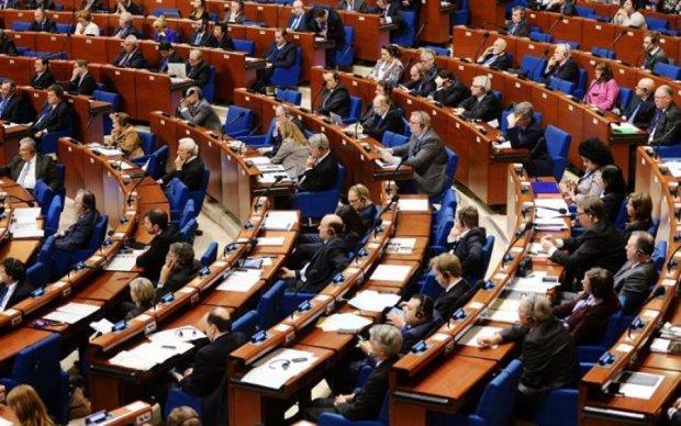Европа усилит международную изоляцию России