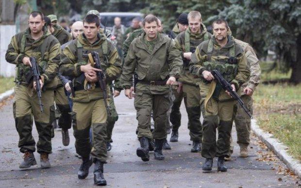 """Сальна війна: як """"герой ДНР"""" перетворився в желе на ніжках"""