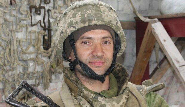 """Український герой з фронту берег спокій рідних не тільки зброєю: """"1,5 року служби говорив, що працюю на будівництві"""""""
