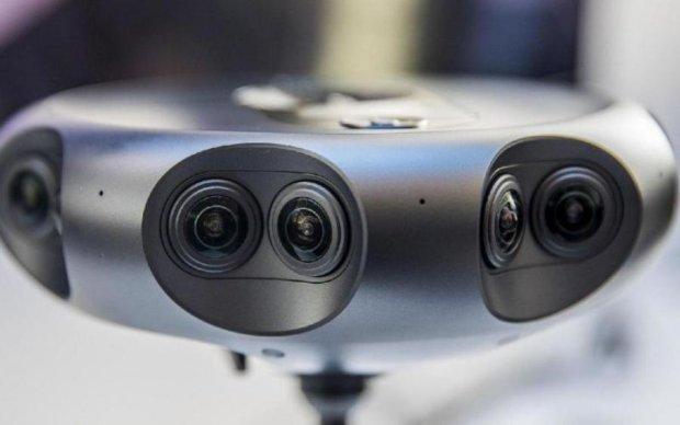 Samsung скрестила фрисби с видеокамерой, и вот что из этого получилось
