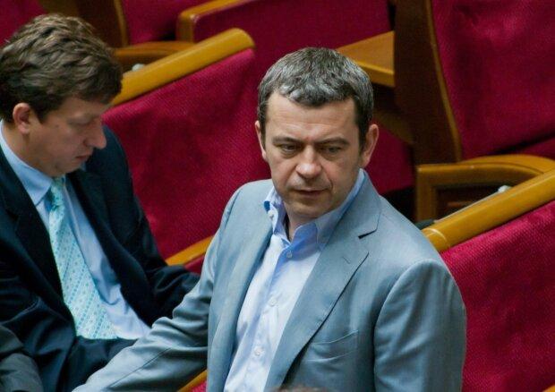 Сергей Мартыняк