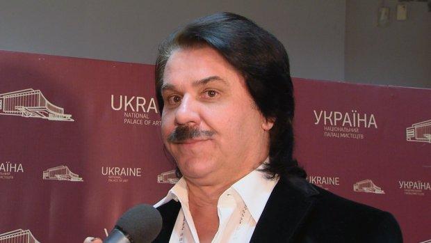 Зибров стал лицом украинской футбольной команды