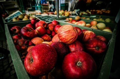 Спаси у серпні: Медовий, Яблучний, Горіховий, фото - Рexels