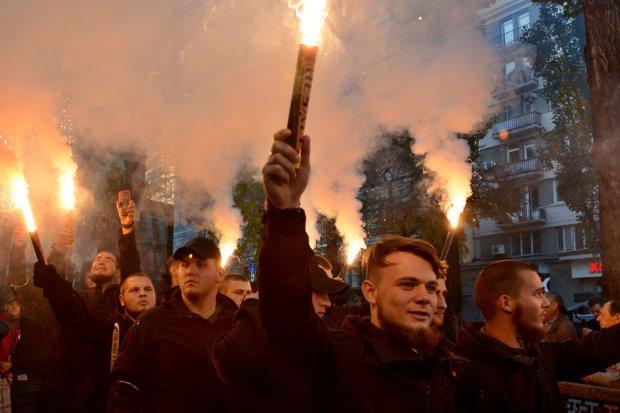 Студента вигнали з київського університету через конфлікт з С14: подробиці