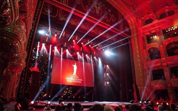 Одесский кинофестиваль: названы первые лауреаты