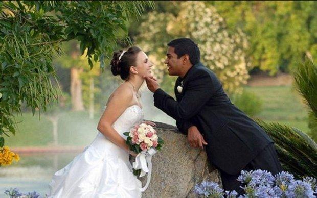 Знайдено витоки шлюбної еміграції