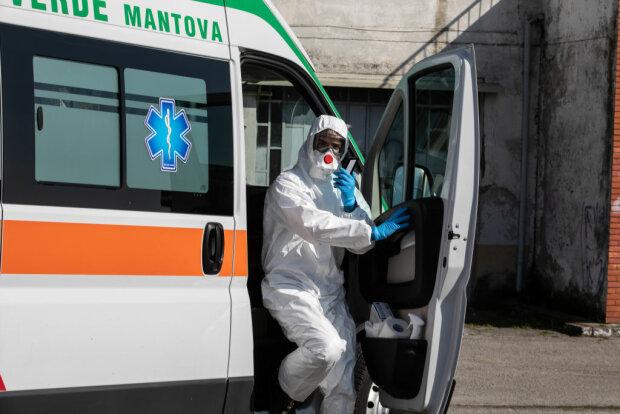 коронавірус в Європі, фото: gettyimages