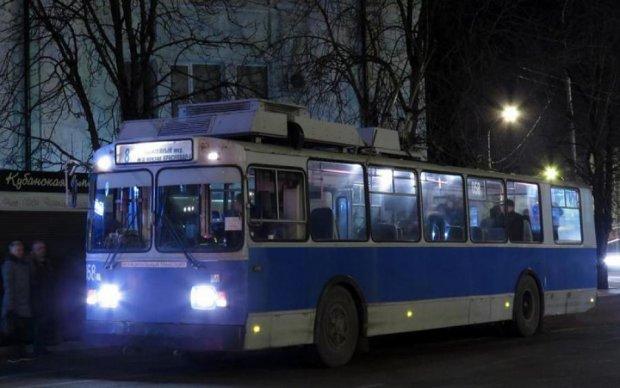 Важливо: нічний транспорт Києва змінить графік роботи