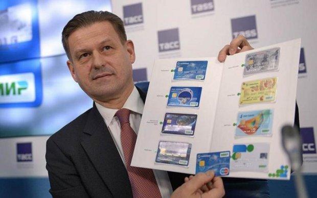 Банковские карты получат радикальный апгрейд