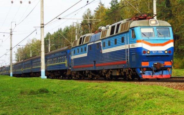 Как в Европе: в Украине изменили график движения поездов