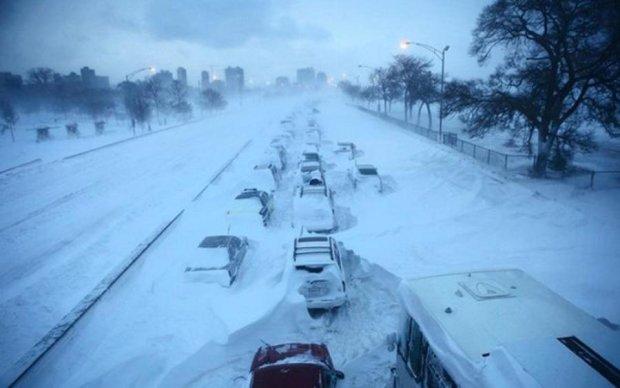 Погодные качели: стихия готовит украинцам новый удар