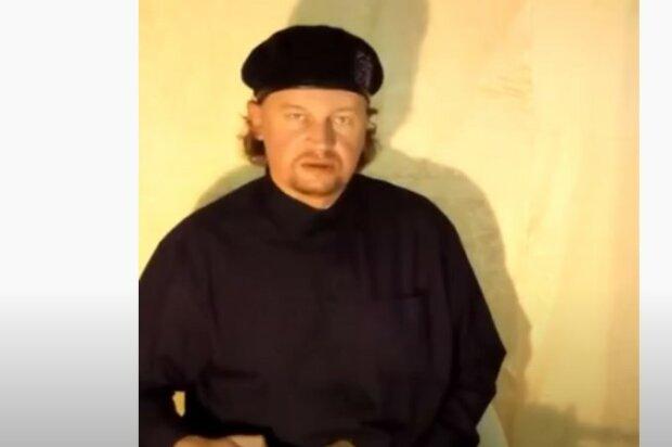 """Озброєний злочинець з Луцька попередив лякаючим відео перед захопленням заручників: """"Не обманюйте себе"""""""
