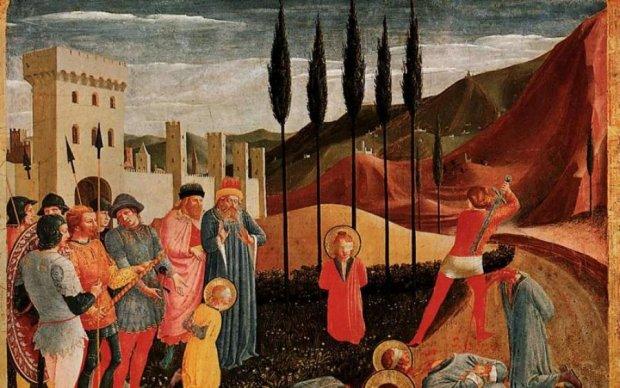Чудотворцы Косма и Дамиан 14 июля: история и традиции христиан