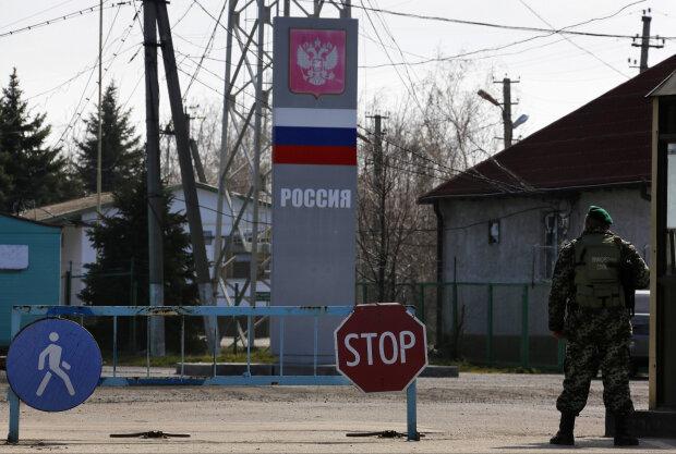Совместный контроль украинско-российской границы закончился войной мемасиков, вот вам и народное творчество