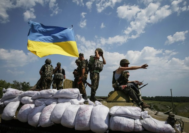 """ЗСУ заявили про потужний прорив на Донбасі: """"Вперше може вийти"""""""