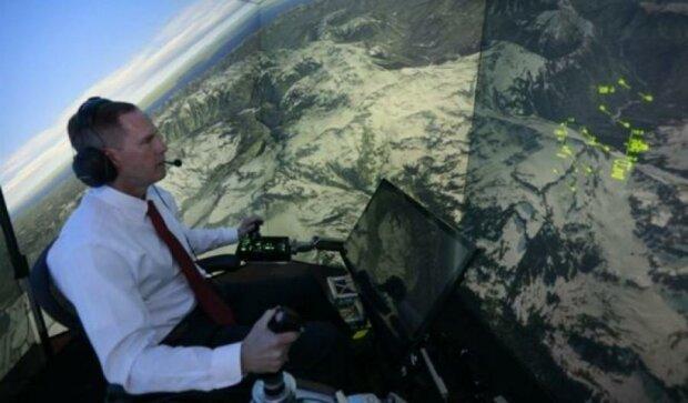 Людина поступилась штучному інтелекту у повітряному бою
