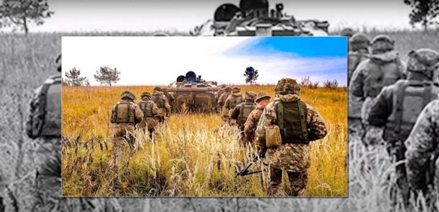 День вооруженных сил Украины 2020, скрин - YouTube