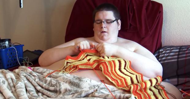 """Я вешу 300 кг"": умерла самая толстая звезда реалити-шоу"