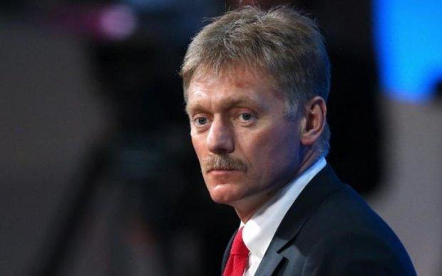 """Пєсков """"по-пацанськи"""" прокоментував справу Бабченка"""
