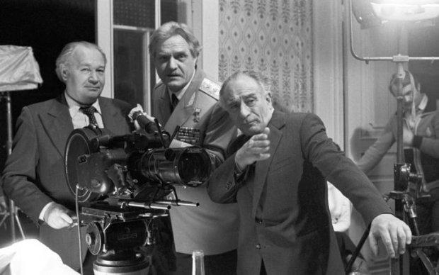 Помер зірка культових радянських фільмів