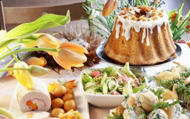 Пасха 2018: обязательные блюда на праздничном столе